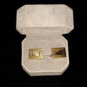 Other - Ventage Men's Cuff Links